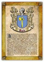 APELLIDO ACACIO / ORIGEN, HISTORIA Y HERÁLDICA DE LOS LINAJES Y APELLIDOS ESPAÑOLES E HISPANOAMERICANOS (EBOOK)