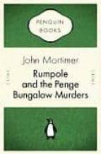 Rumpole and the Penge Bungalow Murders (Rumpole of the Bailey)
