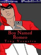 BOY NAMED ROMEO (EBOOK)