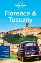 Lonely Planet Florence & Tuscany (Travel Guide)