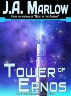 The Tower of Epnos (The String Weavers - Book 5) (English Edition)
