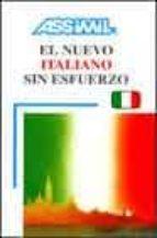 EL NUEVO ITALIANO SIN ESFUERZO