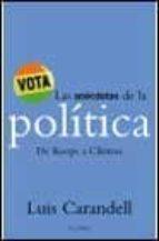 LAS ANECDOTAS DE LA POLITICA: DE KEOPS A CLINTON