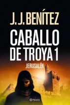 JERUSALÉN (CABALLO DE TROYA 1) (EBOOK)