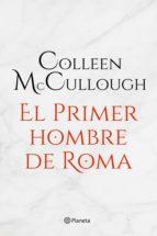 EL PRIMER HOMBRE DE ROMA (EBOOK)