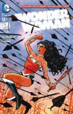 Wonder Woman núm. 01 (Wonder Woman  (Nuevo Universo DC))