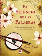 EL SILENCIO DE LAS PALABRAS (EBOOK)