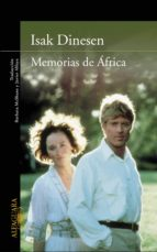 MEMORIAS DE AFRICA (DIGITAL)