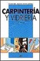 CARPINTERIA Y VIDRIERIA
