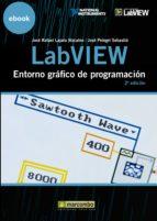 LABVIEW: ENTORNO GRÁFICO DE PROGRAMACIÓN (EBOOK)