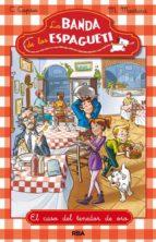 La Banda De Los Espagueti - Volumen 2 (FICCIÓN KIDS)