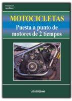 MOTOCICLETAS: PUESTA A PUNTO DE MOTORES DE 2 TIEMPOS (5ª ED.)