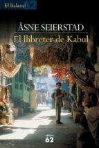 El llibreter de Kabul (El Balancí)