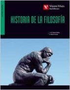 Historia de la Filosofia 2º Bachillerato