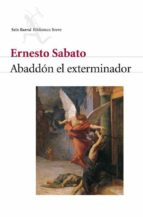 Abaddón el exterminador (COL.BIBLIOTECA.BREVE)