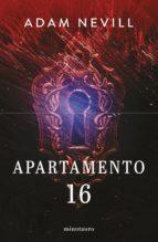 APARTAMENTO 16 (EBOOK)