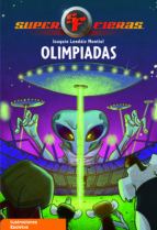 Olimpiadas (Superfieras 8)