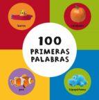 100 PRIMERAS PALABRAS (EBOOK)