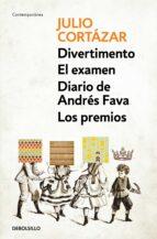 Divertimento, El examen, Diario de Andrés Fava y Los premios (CONTEMPORANEA)