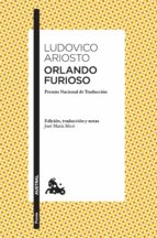 Orlando furioso (Poesía)