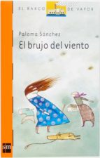EL BRUJO DEL VIENTO (EBOOK-EPUB) (EBOOK)