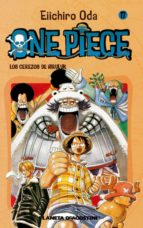 One Piece nº 17: Los cerezos de Hiruluk (Manga)