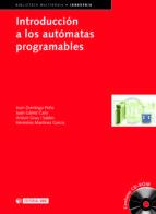 INTRODUCCIÓN A LOS AUTÓMATAS PROGRAMABLES (EBOOK)