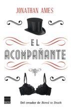 EL ACOMPAÑANTE (EBOOK)