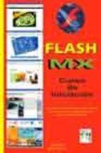 FLASH MX: CURSO DE INICIACION