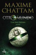 Otromundo, Volúmen I: 1 (Avalon)