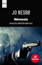 Nemesis (SN BIBLIOTECAS AUTOR)