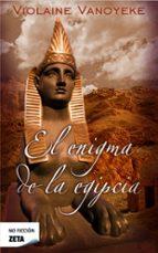 EL ENIGMA DE LA EGIPCIA (BEST SELLER ZETA BOLSILLO)