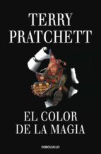 EL COLOR DE LA MAGIA (EBOOK)