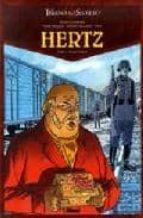 HERTZ Nº 1: NOCHE Y NIEBLA (SAGA EL TRIANGULO SECRETO)