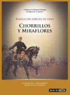 CHORRILLOS Y MIRAFLORES, BATALLAS DEL EJÉRCITO DE CHILE (EBOOK)