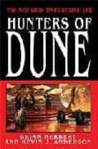 Hunters of Dune (Dune Universe)