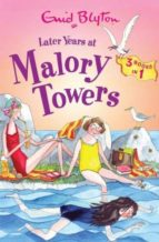 Later Years at Malory Towers (Malory Towers Box Set)
