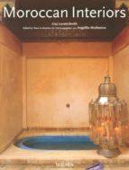 Moroccan Interiors, Intérieurs marocains (Midsize)