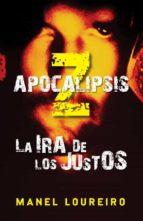 Apocalipsis Z: la ira de los justos (EXITOS)
