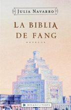 La Bíblia de fang (NARRATIVA)
