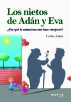 LOS NIETOS DE ADAN Y EVA