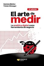 EL ARTE DE MEDIR (EBOOK)