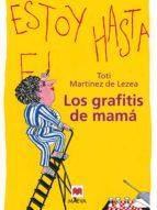 Los grafitis de mamá (Nueva Historia)
