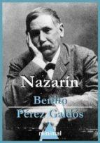 Nazarín (Imprescindibles de la literatura castellana)