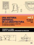UNA HISTORIA UNIVERSAL DE LA ARQUITECTURA. UN ANÁLISIS CRONOLÓGICO COMPARADO A TRAVÉS DE LAS CULTURAS (EBOOK)