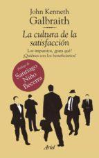 LA CULTURA DE LA SATISFACCIÓN (EBOOK)
