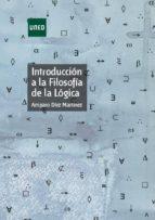 INTRODUCCIÓN A LA FILOSOFÍA DE LA LÓGICA (EBOOK)