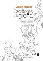 ESCRITORES A LA GREÑA (EBOOK)