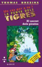 El secret dels pirates (Equipo tigre)