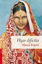Hijas difíciles (Novela y Relatos)